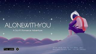 THE SOLE SURVIVOR - Alone With You #1