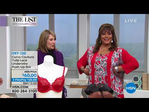 HSN | The List with Colleen Lopez . http://bit.ly/2FwJ1RD