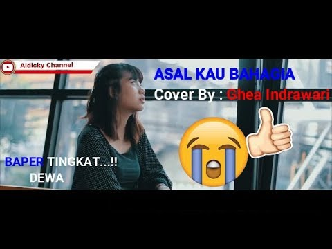 Ghea Indrawari..!! Keren Banget, Suara Halus Ghea Indrawari Saat Cover Lagu Armada....