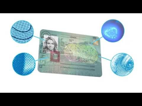 SABIC's Specialty Solutions for Security ID Cards EN