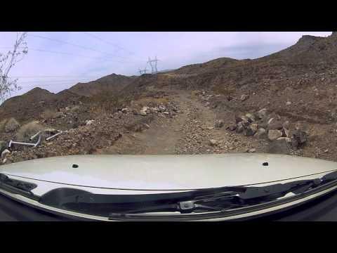 Burro Wash Trail, Clark County Nevada