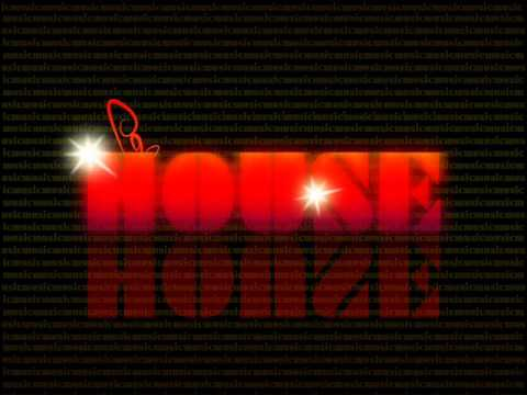 HOUSE MUSIC  - CRAZY mix