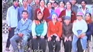 Video Kỷ Niệm Bà Nguyễn Thị Năm