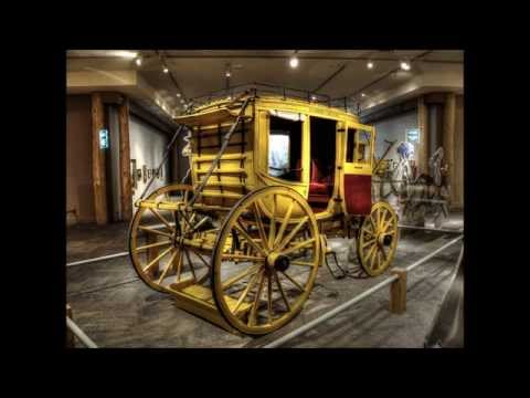Buffalo Bill Center of the West Video Overview featuring the Buffalo Bill Band