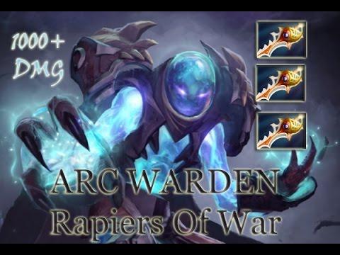 Full Download Miracle Ember Spirit Vs Arc Warden Dota 2