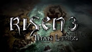 Risen 3 Titan Lords Xbox 360 Part 1 Gameplay