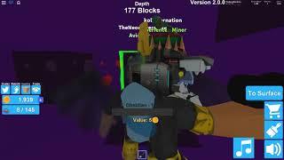 GETTING RICHER!! | Roblox Mining Simulator w/ ItsKolbster!