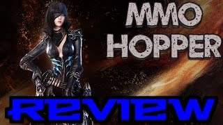 The MMO Hopper #8: Is Aion worth playing?