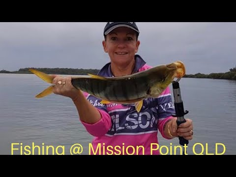 Fishing Mission Point