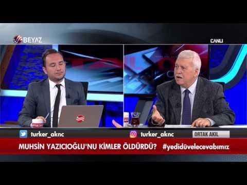 Muhsin Yazıcıoğlu'nu kimler öldürdü?
