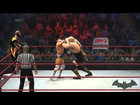 WWE Royal Rumble 2014 Full Match 30 Man - WWF Royal Rumble 2014 Full Match