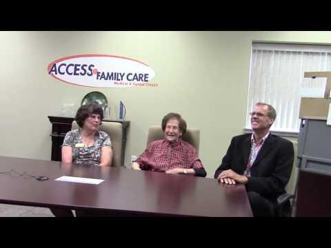 Access Family Care Medical & Dental Clinics 20th Anniversary 1996-2016