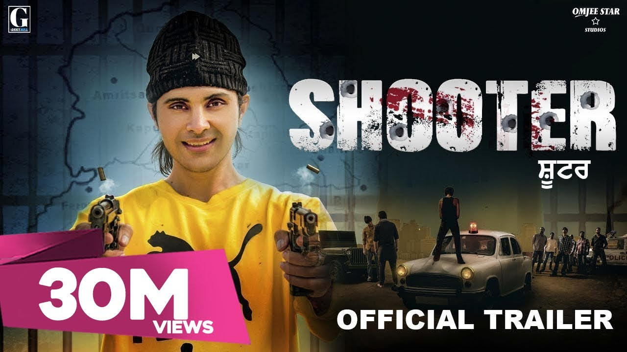watch Shooter (2020) Full Movie in Hindi Free Shooter