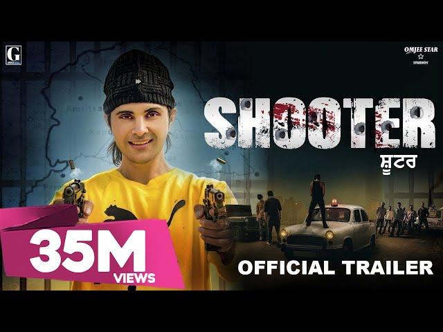 Shooter Punjabi Movie Download