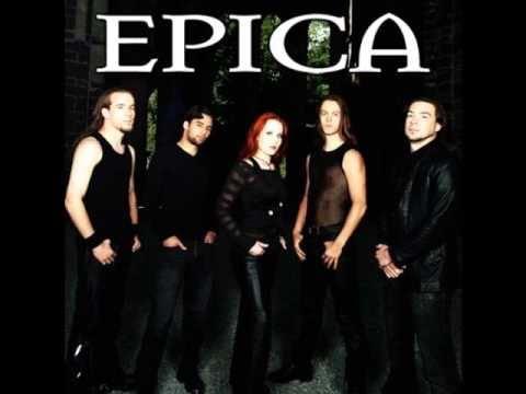 Epica-Unleashed with lyrics