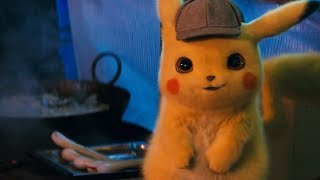 Detective Pikachu - Starring Danny Devito Official Trailer (2019)