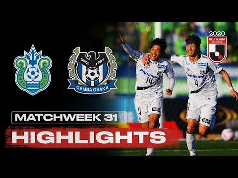 Shonan G-Osaka Goals And Highlights