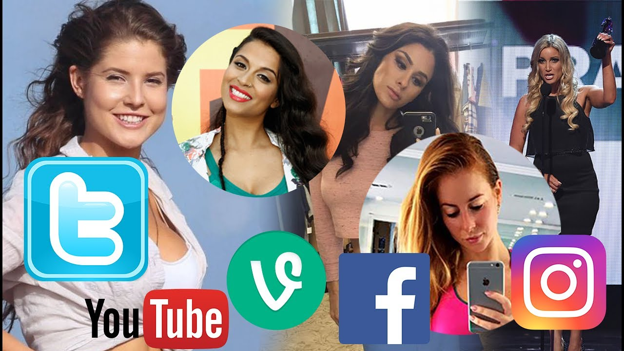 Hottest viners