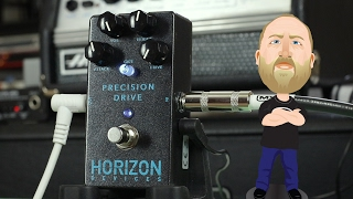 Horizon Devices Precision Drive - Demo