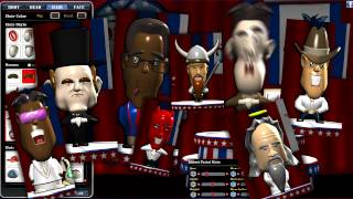 The Political Machine 2012 - Official Trailer