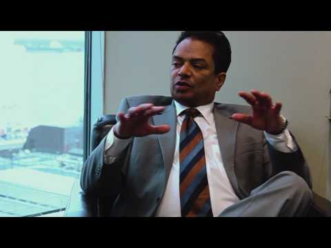How the North American recruitment industry can work together | Rostie Talks w/ Richard Fernandes