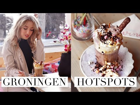 GRONINGEN CITY GUIDE | My Favorite Hotspots