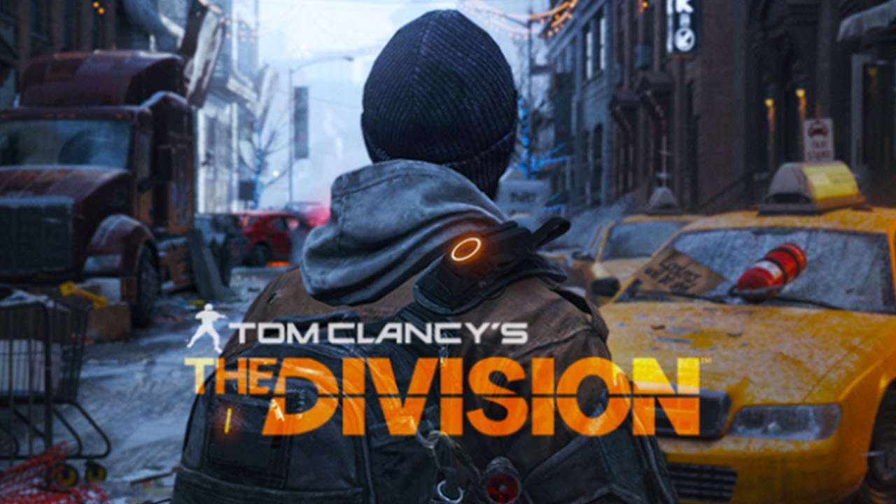 The Division Underground DLC Releases for PS4 Today