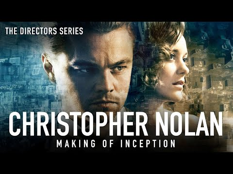 Christopher Nolan: Inception & the Colossal Cornerstones [PT 2] (The Directors Series)