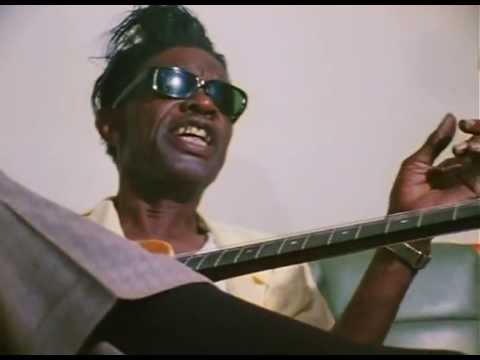Samuel Lightnin' Hopkins - The Blues