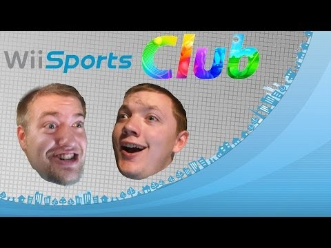 Fa China: Wii Sports Club - DUDEOFF