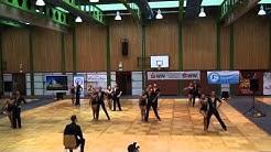TSC Astoria Karlsruhe A-Team 2012/2013