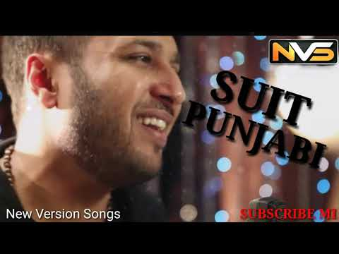 suit-punjabi-song-mp3-latest-new-version-2018