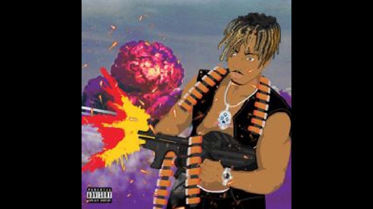 Juice Wrld - Armed and Dangerous (Official Audio)