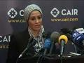 Muslim group files travel ban lawsuit