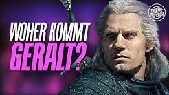 THE WITCHER: Die gesamte Karte GENAU ERKLÄRT!
