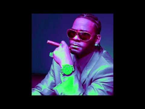Jay Z & R Kelly - It Ain't Personal (Chopped & Screwed)
