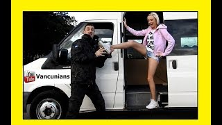 VANCUNIANS - CHANNEL INTRODUCTION - Welcome - Not Vanlife Yet !