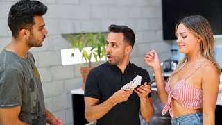 Dating a Gold Digger | Anwar Jibawi