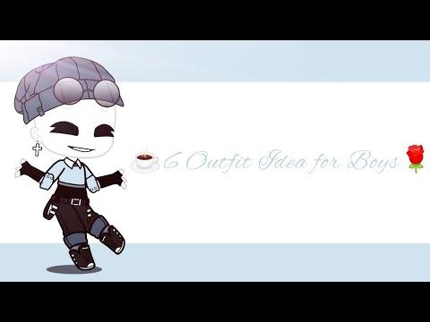 6 Outfit Idea For Boy S 1 Gacha Club Youtube 50 gacha club outfit ideas pt. 6 outfit idea for boy s 1 gacha club