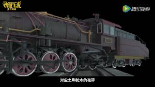 Railroad Tigers Movie Special Effects Making Video HD - Ding Sheng   Jackie Chan   Huang Zitao