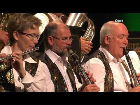 Herman Engelbertinck us Egerländer Musikanten - Junge Mädchen