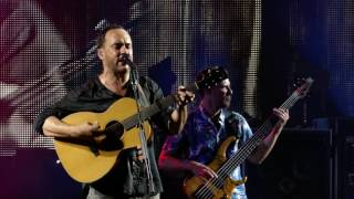 The Dave Matthews Band - The Space Between - Saratoga Springs 07-16-2016