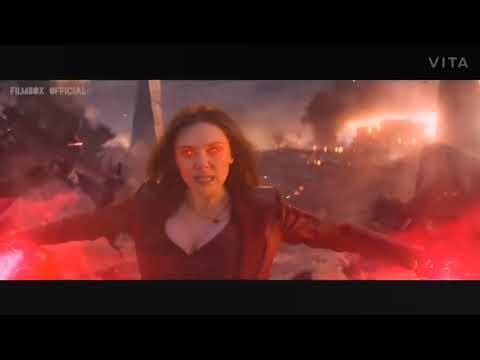 Avengers: Endgame | Sia - Unstoppable | Music Video