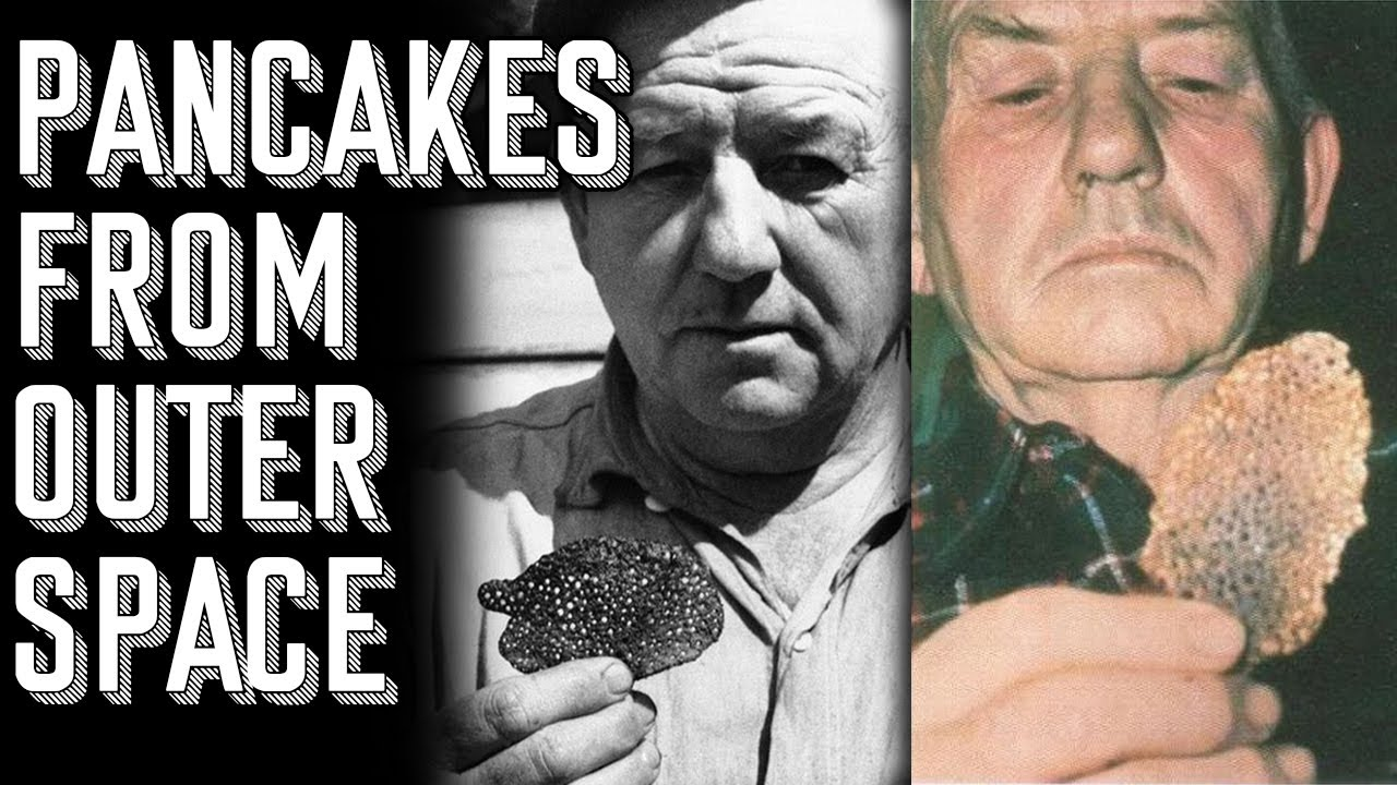 Aliens Land in Wisconsin and Deliver Man Pancakes | Joe Simonton UFO Encounter