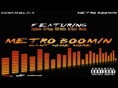 Metro Boomin - Metro Boomin Want Some More (Full Mixtape)