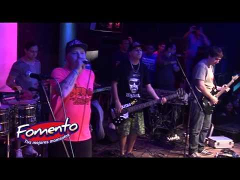 Pepo y la super banda  en Fomento - Olavarría