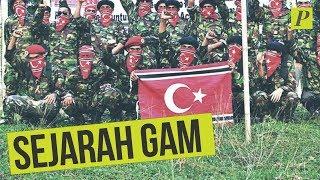 Download Sejarah Gerakan Aceh Merdeka (GAM)