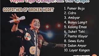 Download lagu FULL ALBUM KENANGAN ALM DIDI KEMPOT | AMBYAR TENAN LUR