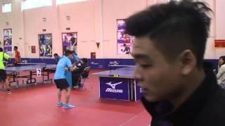 Vòng loại Premership 2015 hạng D   Bình Anpha vs Phong LSB   3