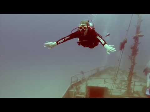GoPro Travel - Nassau, Bahamas - Scuba Diving